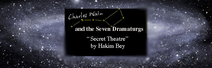 Charles Wain and the Seven Dramaturgs